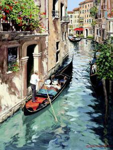 Canal Interno by Michael Swanson