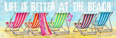 Better At The Beach by Michael Tarin