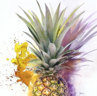 Pine-Apple 2 by Michael Tarin