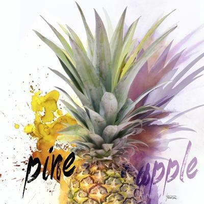Pine-Apple by Michael Tarin