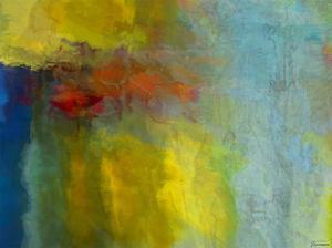 Ascension VII by Michael Tienhaara
