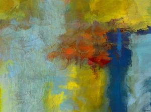 Ascension VIII by Michael Tienhaara