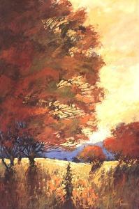 Autumn Mystique by Michael Tienhaara