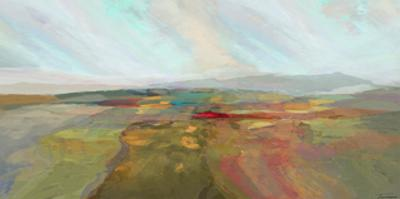 Cascade I by Michael Tienhaara