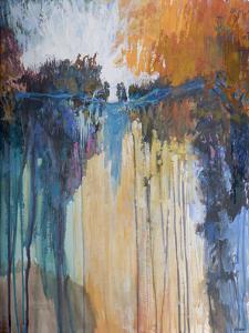 Cascading Memories II by Michael Tienhaara