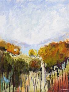 Harmony II by Michael Tienhaara