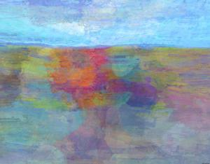 Horizon I by Michael Tienhaara