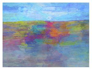 Horizon II by Michael Tienhaara