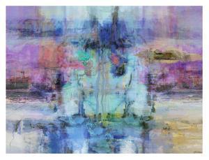 Impressions II by Michael Tienhaara