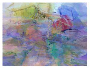 Impressions IV by Michael Tienhaara