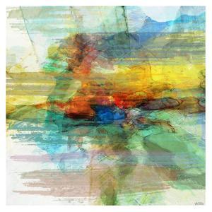 Inspiration III by Michael Tienhaara