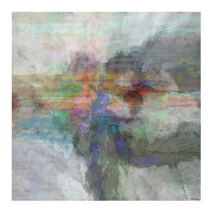 Inspiration VII by Michael Tienhaara