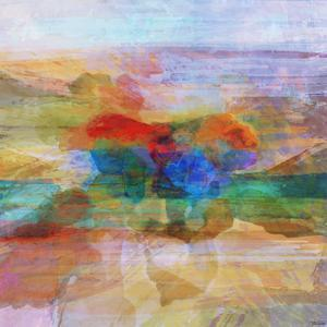 Inspiration VIII by Michael Tienhaara