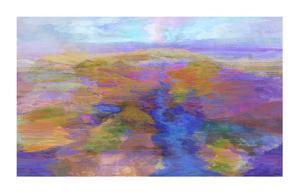 Plateau I by Michael Tienhaara