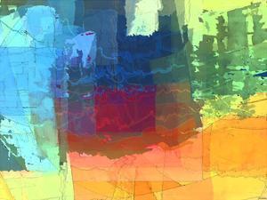 Pulsations I by Michael Tienhaara