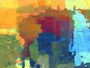 Pulsations II by Michael Tienhaara