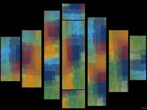 Sequential II by Michael Tienhaara