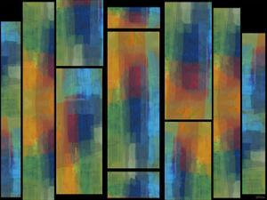 Sequential III by Michael Tienhaara
