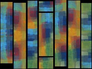 Sequential IV by Michael Tienhaara
