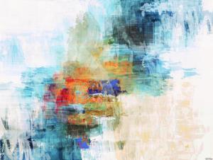 Splash I by Michael Tienhaara