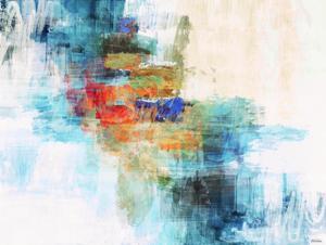Splash II by Michael Tienhaara
