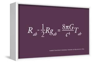 Einstein Theory of Relativity by Michael Tompsett