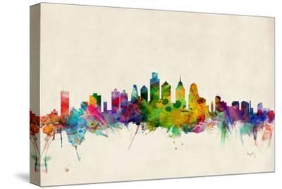 Philadelphia Pennsylvania Skyline