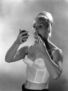 Advertising Image for Truline Bras, 1963 by Michael Walters