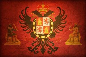 Flag Of Toledo by michal812