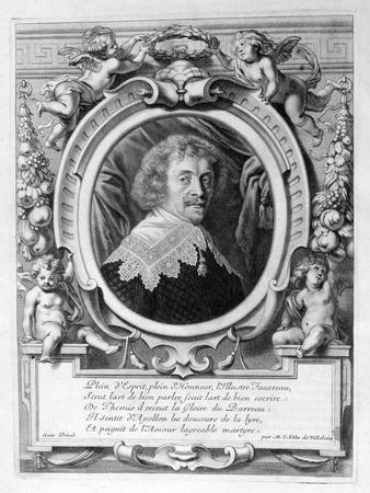 Mr Favereau, 1655
