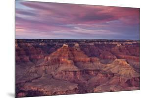 Sunset, Hopi Point, South Rim, Grand Canyon NP, Arizona, USA by Michel Hersen