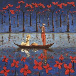 Midnight Serenade by Michel Rauscher