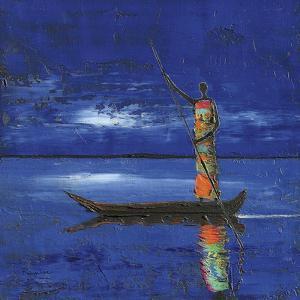 Midnight Voyage 2 by Michel Rauscher