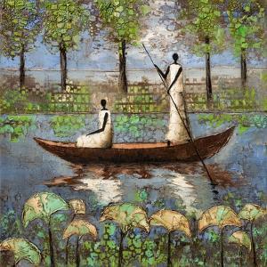 Spirit River by Michel Rauscher