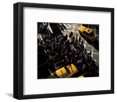5th Avenue at 57th Street, Manhattan
