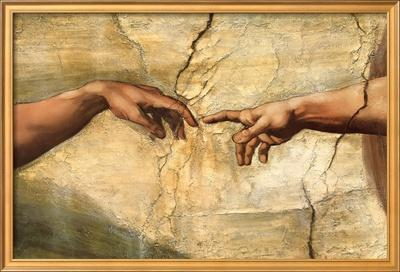 Creation of Adam, c.1510