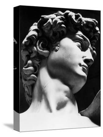 David, Michelangelo Buonarroti, Galleria Dell'Accademia, Florence