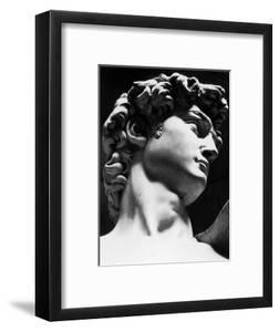 David, Michelangelo Buonarroti, Galleria Dell'Accademia, Florence by Michelangelo Buonarroti