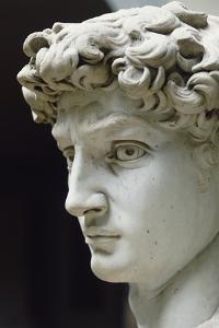 David by Michelangelo Buonarroti