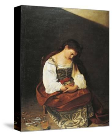 Penitent Magdalene, 1594-95