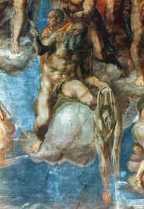Michelangelo: St. Barth by Michelangelo