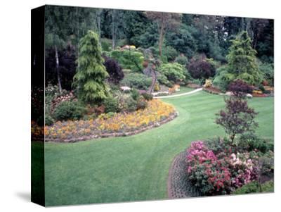 Butchart Gardens, Victoria BC, Canada
