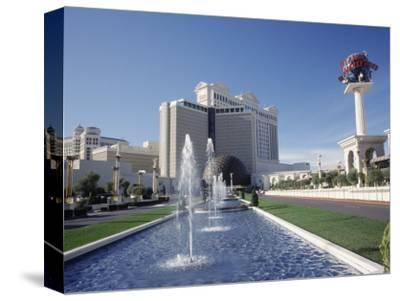Caesar's Palace, Las Vegas, NV