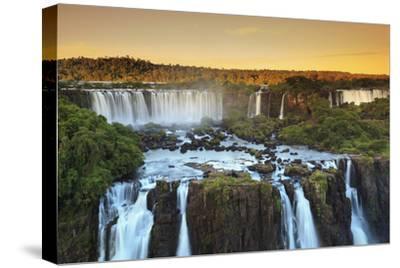 Brazil, Parana, Iguassu Falls National Park (Cataratas Do Iguacu) (Unesco Site)