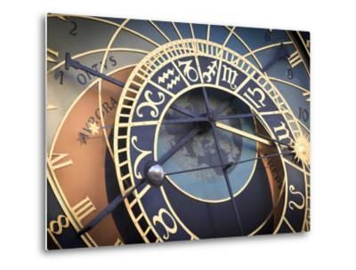 Czech Republic, Prague, Stare Mesto (Old Town), Astronomical Clock