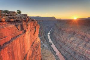 Grand Canyon National Park by Michele Falzone