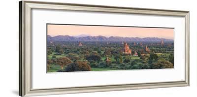 Myanmar (Burma), Temples of Bagan (Unesco World Heritage Site)