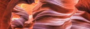 USA, Arizona, Page, Lower Antelope Canyon by Michele Falzone