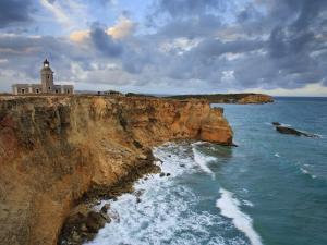 West Coast, Punta Jaguey, Faro De Cabo Rojo, Puerto Rico by Michele Falzone