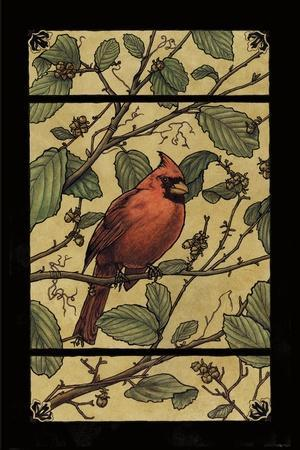 Apple Cardinal